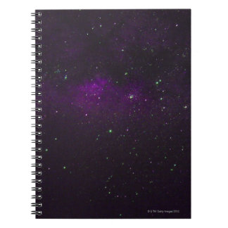 Sky at Night Notebook