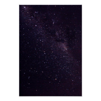 Sky at Night Poster
