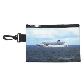 Sky at Sea Custom Cruise Travel Accessories Bag