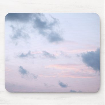 anakondasp sky background mouse pad