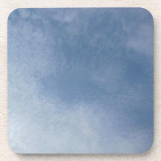 Sky Beverage Coaster