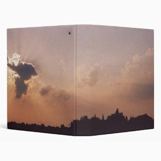 sky vinyl binders