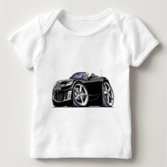 Sky Black Car Baby T-Shirt