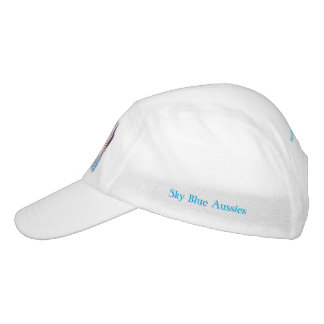 Sky Blue Aussies Hat