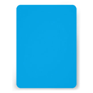 Sky Blue Color Background Customize it Easily Custom Invitations