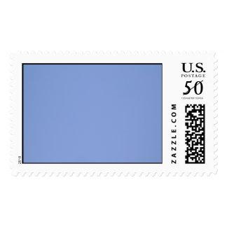 Sky Blue Color Large Postage