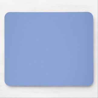 Sky Blue Color Mouse Pad