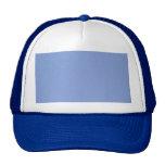 Sky Blue Color Trucker Hat