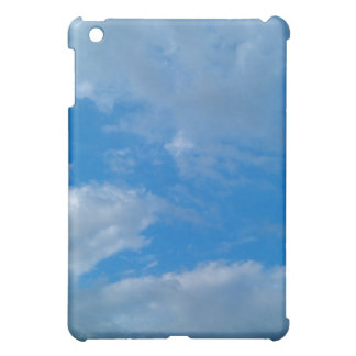 Sky Blue iPad Mini Cases