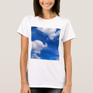 Sky Blue Magma T-Shirt