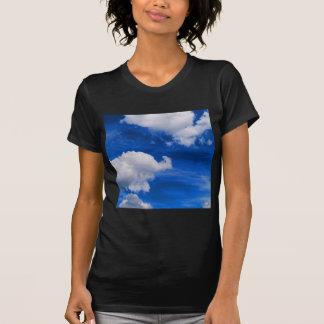 Sky Blue Magma Tees