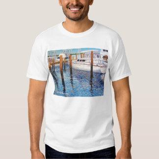 """Sky Blue Reflections"" Shirt"
