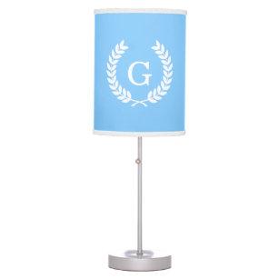 Laurel Table Pendant Lamps Zazzle