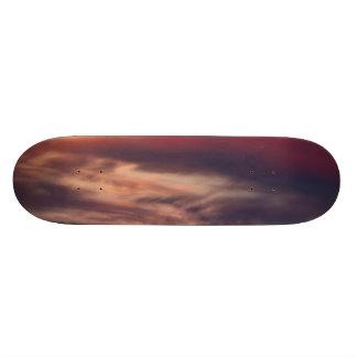 Sky board (skateboard)