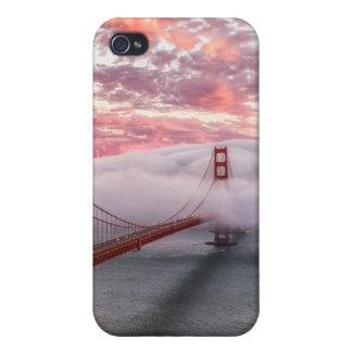 Sky&Bridge iPhone 4/4S Carcasa