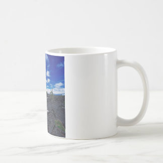 Sky Chain Of Craters Mugs