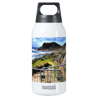 Sky Closed For The Weather Thermos Bottle