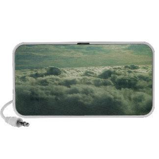Sky Cloud Design - Flying Picture Notebook Speaker
