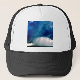 Sky Cloudburst Trucker Hat