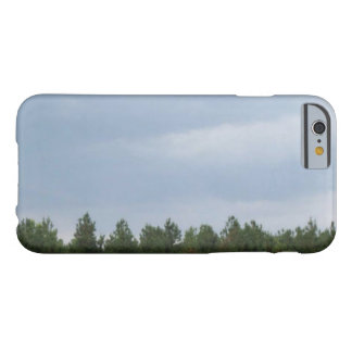 Sky & Clouds Barely There iPhone 6 Case