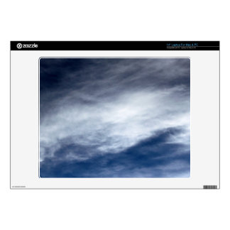 """Sky Clouds Decal For 14"""" Laptop"""