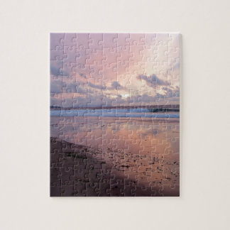 Sky Coastal Heaven Jigsaw Puzzle