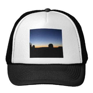 Sky Colours Of Night Trucker Hat
