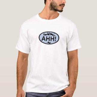 Sky Dive Ahh! T-Shirt