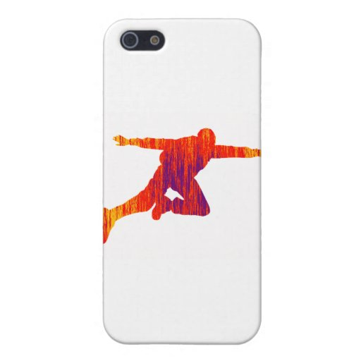 SKY DIVE BELIEVE CASE FOR iPhone 5