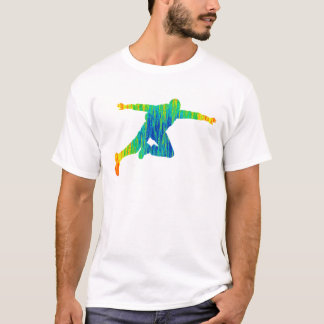 SKY DIVE OF T-Shirt