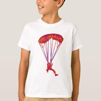 SKY DIVE PANNED T-Shirt