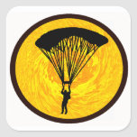 SKY DIVE SUNDRENCHED STICKER