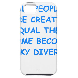 sky diving iPhone 5 cases