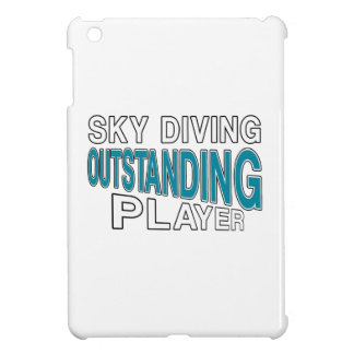 SKY DIVING OUTSTANDING PLAYER COVER FOR THE iPad MINI