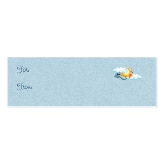 Sky Dragon Business Card