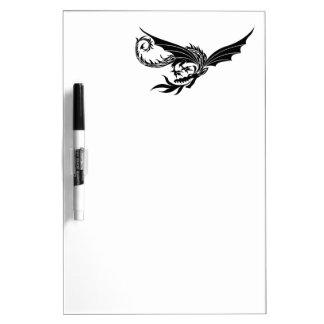 sky dragon dry erase board