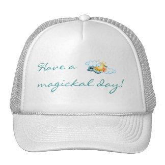 Sky Dragon Hat
