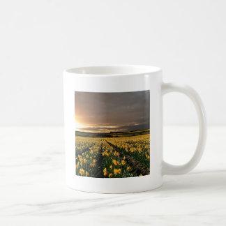 Sky Field Of Dreams Coffee Mug