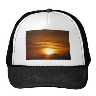 Sky Fire Hats