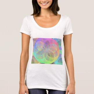 sky flower T-Shirt