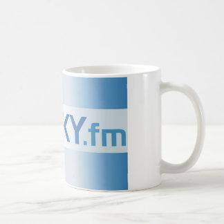 Sky.fm Mug