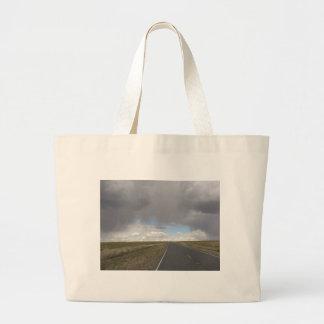 Sky Gate Tote Bag