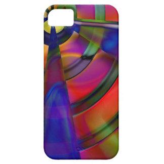 Sky Glow iPhone SE/5/5s Case