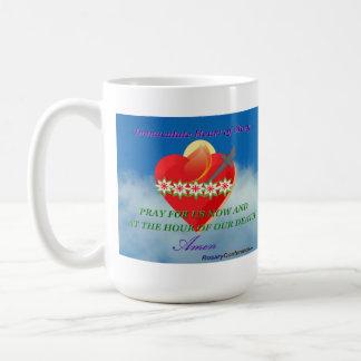 Sky Green Scapular Cup