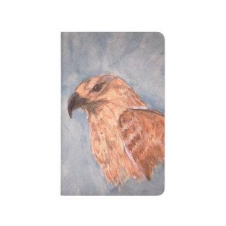Sky Hawk Pocket Journal