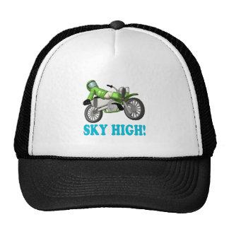 Sky High 2 Trucker Hat