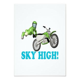 Sky High 3 Card