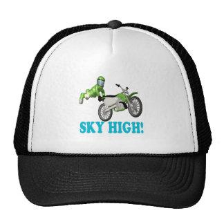 Sky High 3 Trucker Hat