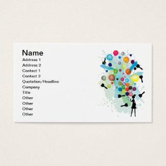 Sky_High Business Card