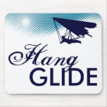 sky high hang glide mouse pads